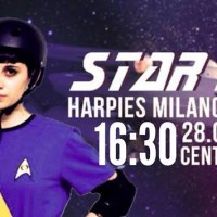 Star Track - Harpies Milano